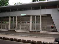 Halte BusWay Koridor XI Stasiun Jatinegara 2