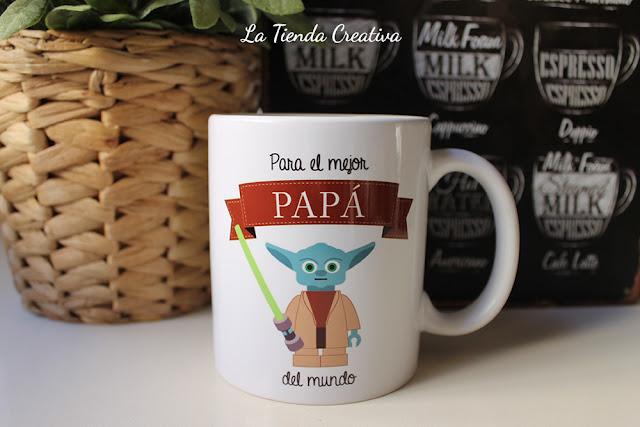 """""""Taza"""