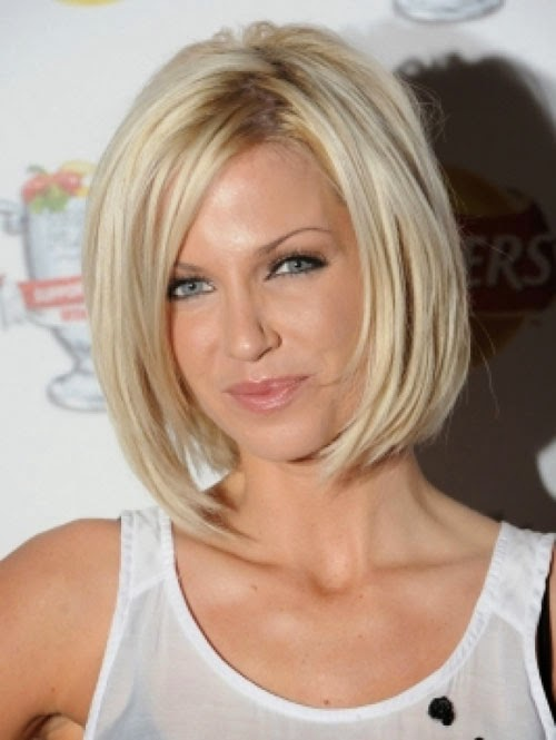 Fine Celebrity Bob Hairstyles Latest Hairstyles Short Hairstyles For Black Women Fulllsitofus