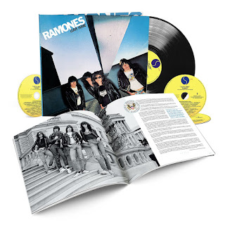 The Ramones' Leave Home