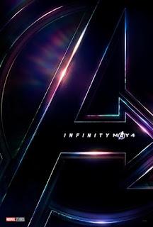 Avengers Infinity War First Look Poster