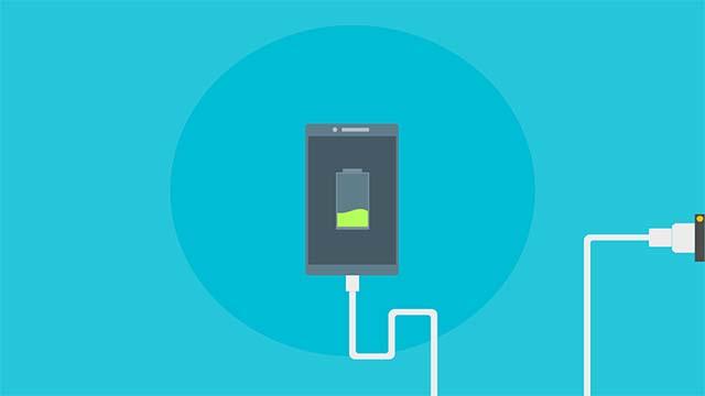 Ponsel Android Terlalu Lama Dalam Pengisian Baterai? Lakukan Cara Ini!