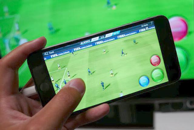 7 Games Sepak Bola Offline Android Gratis Terbaik 2019