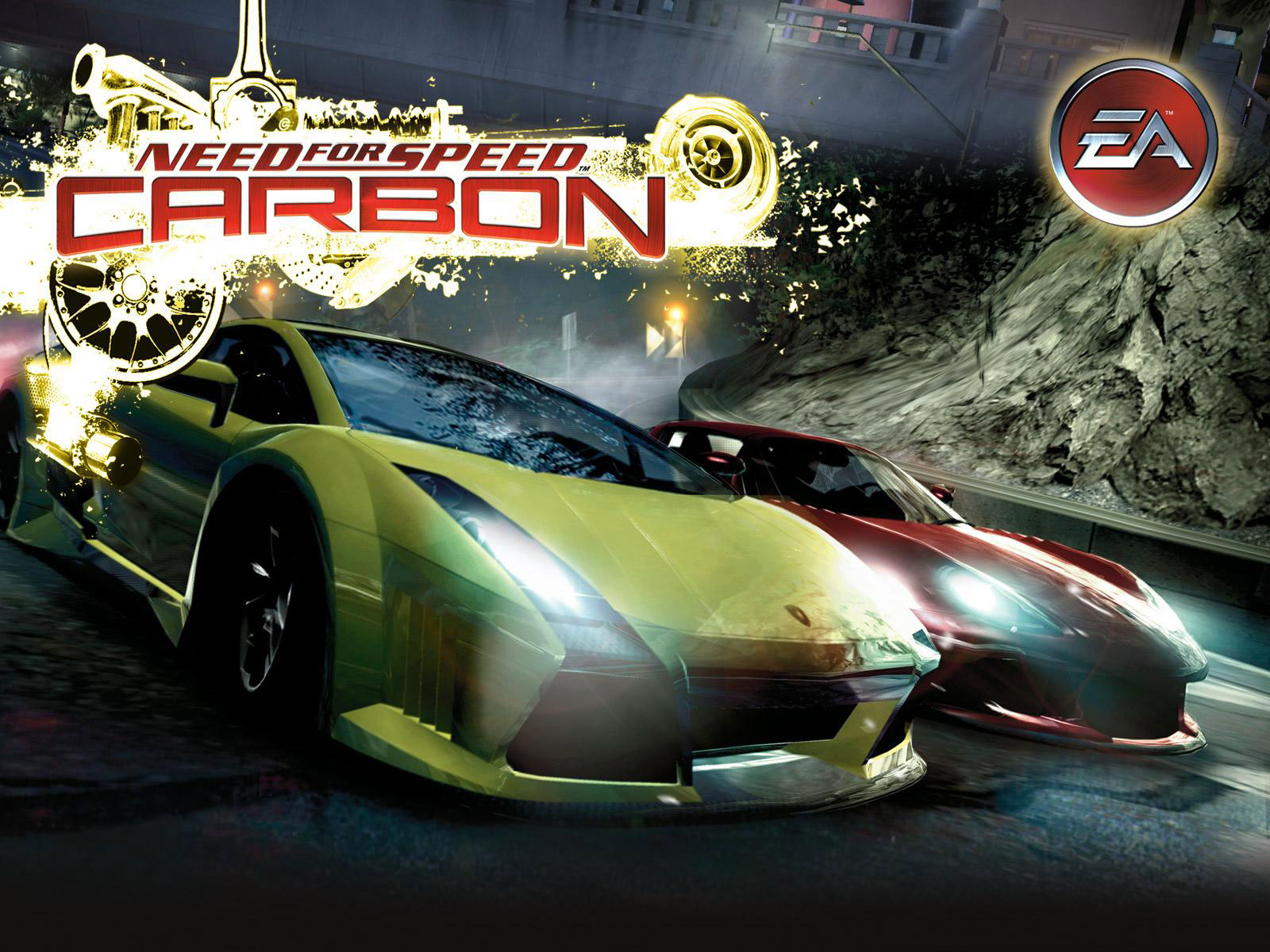 need for speed carbon pc games full version with crack. Black Bedroom Furniture Sets. Home Design Ideas