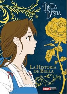 La Bella y la Bestia- La historia de Bella