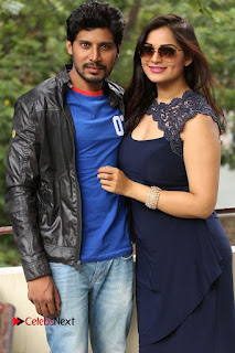 Ashwini Vinodam Percent Telugu Movie Press Meet  0001.JPG