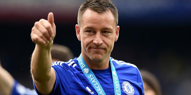 Chelsea dan John Terry Tidak Akan Dihukum FA