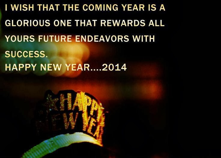Happy New Year 2014 Quotes For Facebook. QuotesGram