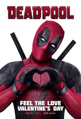 Watch Deadpool Movie Online Free