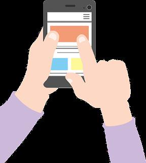 cara cek kecepatan template blog atau website