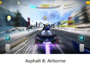 Asphalt 8 highly compressed only 48mb (no survey) 100% working