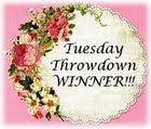 Tuesday Throwdown 432