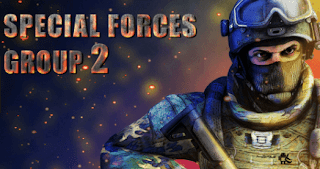 Special Forces Group 2 MOD APK Unlimited Money Free Download