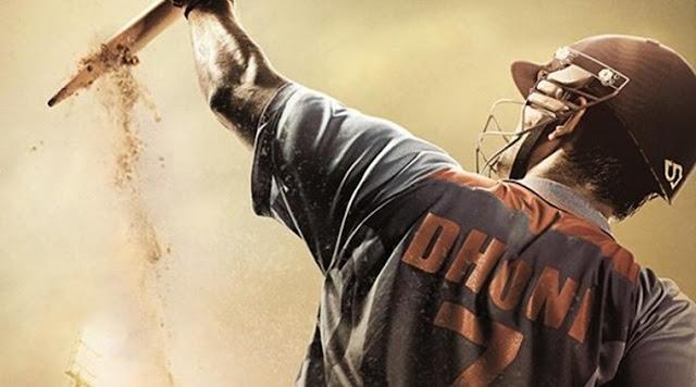 M.S.Dhoni - The Untold Story, Movie Trailer