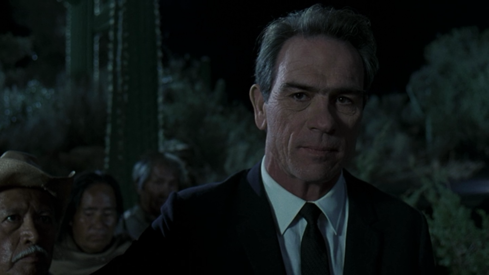 Movie Men in Black (1997) - Adventures of Me