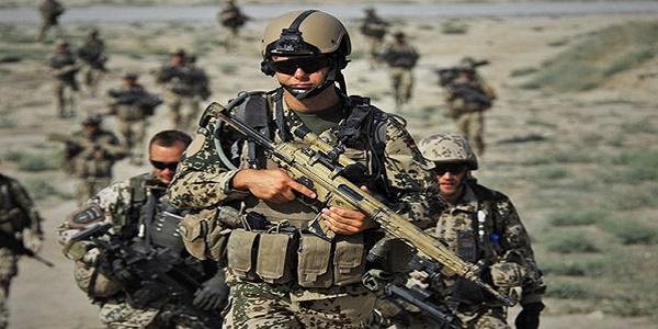 Καρφί στο φέρετρο Τουρκίας και συστήματος Ασφαλείας Σάικς Πικό: Γαλλικά στρατεύματα σε στενή συνεργασία με Κούρδους του YPG