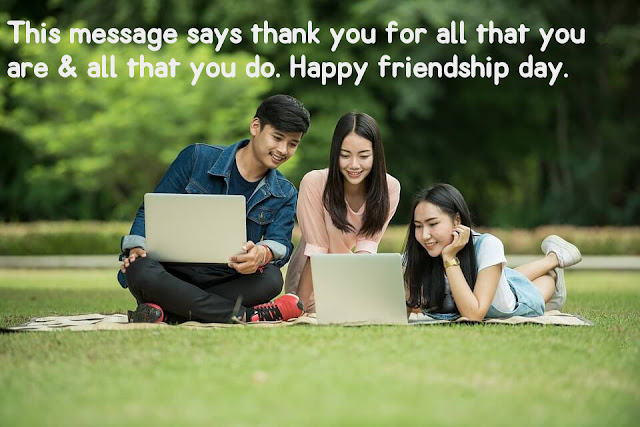 Friendship Day Quotes With Images 5
