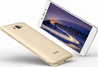 سعر ومواصفات Asus ZenFone 3 Laser بالصور والفيديو