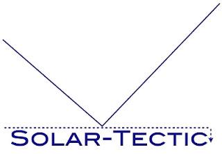 SolarTectic Perovskite thin film solar cells