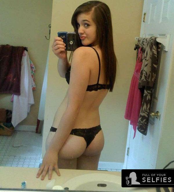 10 selfies de ex-namoradas que tens de ver