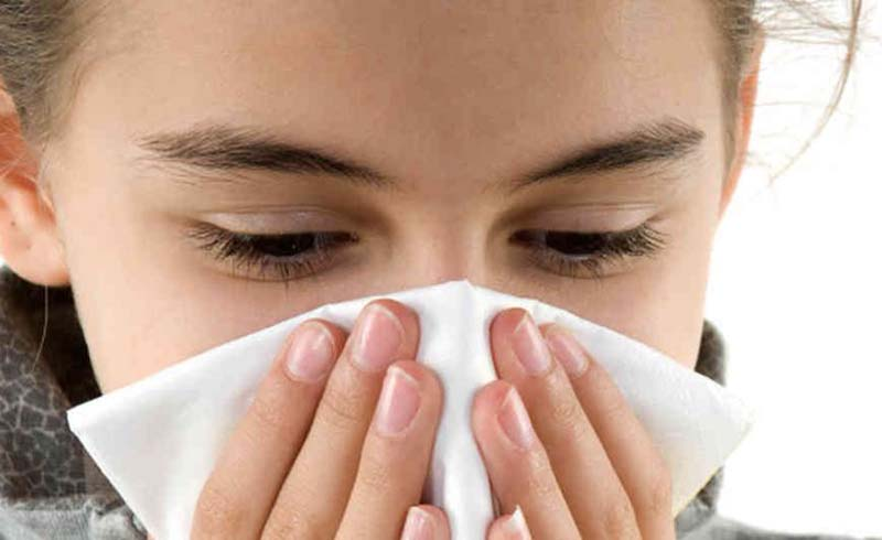 Cold flu and sinus
