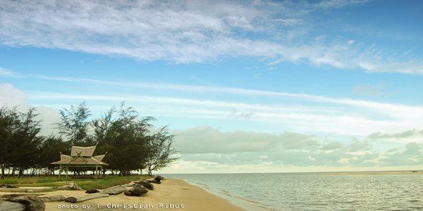 Pantai Tanjung Penghujan