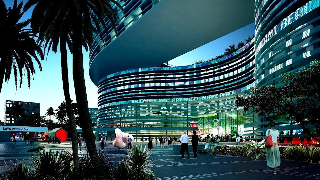 Mount Sinai Medical Center & Miami Heart Institute Beach