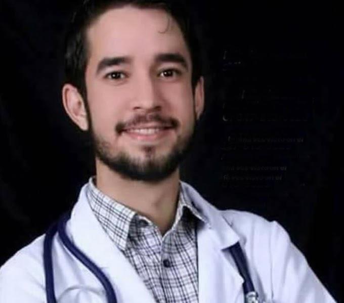Estudiante de medicina de la PUCAMAIMA desaparecido en Nueva York desde el 9 de junio