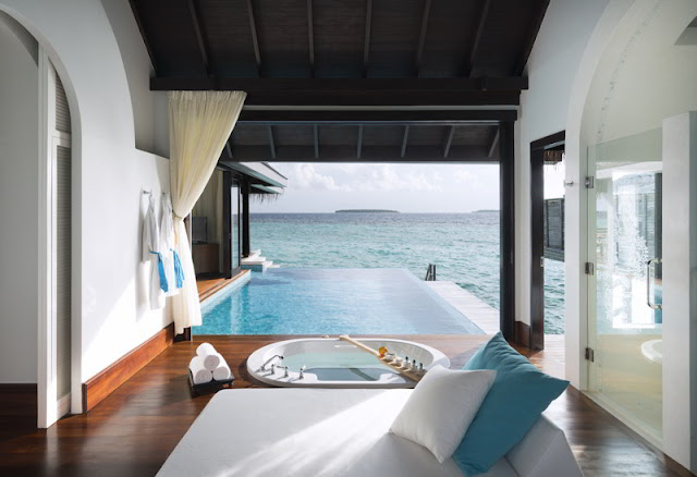 جزر المالديف Maldives Islands