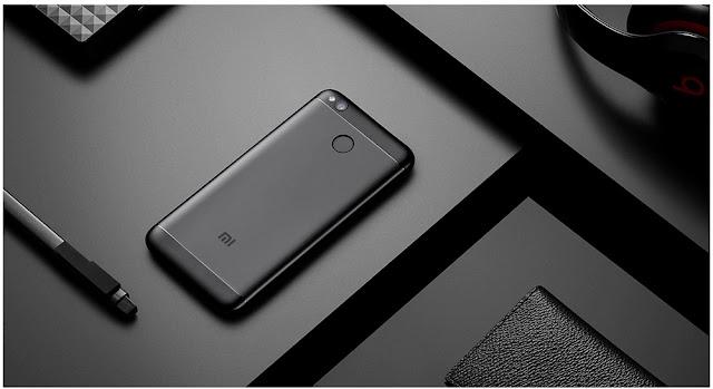 Coupon for Xiaomi Redmi 4X 4G Smartphone