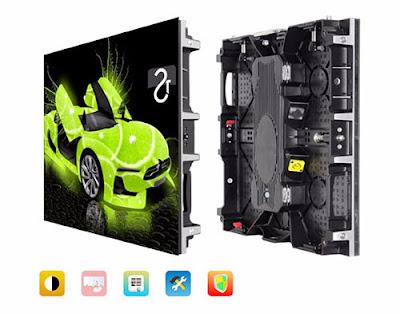 Đơn vị cung cấp màn hình led p4 cabinet giá rẻ tại quận Gò Vấp