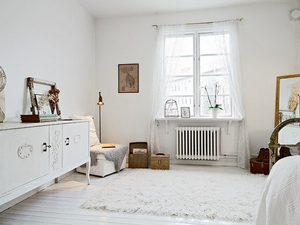 hogares frescos simplemente delicioso apartamento de una