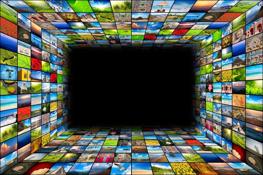 La Importancia de las imágenes en Internet