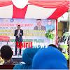 Gubernur Sulsel, Minta OPD Pemprov Permudah Izin Pengusaha Retail