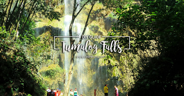diy guide to tumalog falls