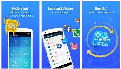 aplikasi android pengunci galeri gratis