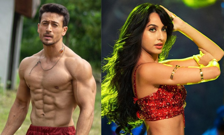 This video of Tiger Shroff Dancing on 'Dilbar' Song will make youForget Nora Fatehi