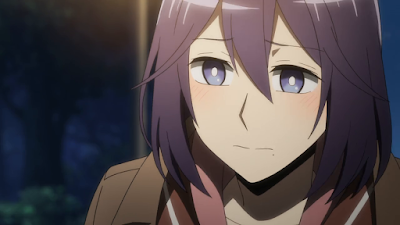 Net-juu no Susume Episode 9 Subtitle Indonesia