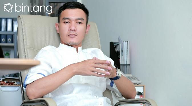 Kisah sukses Ali Muharam jualan Makaroni Ngehe (bintang.com)