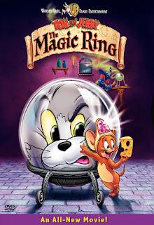 Tom si Jerry: Inelul fermecat dublat in romana