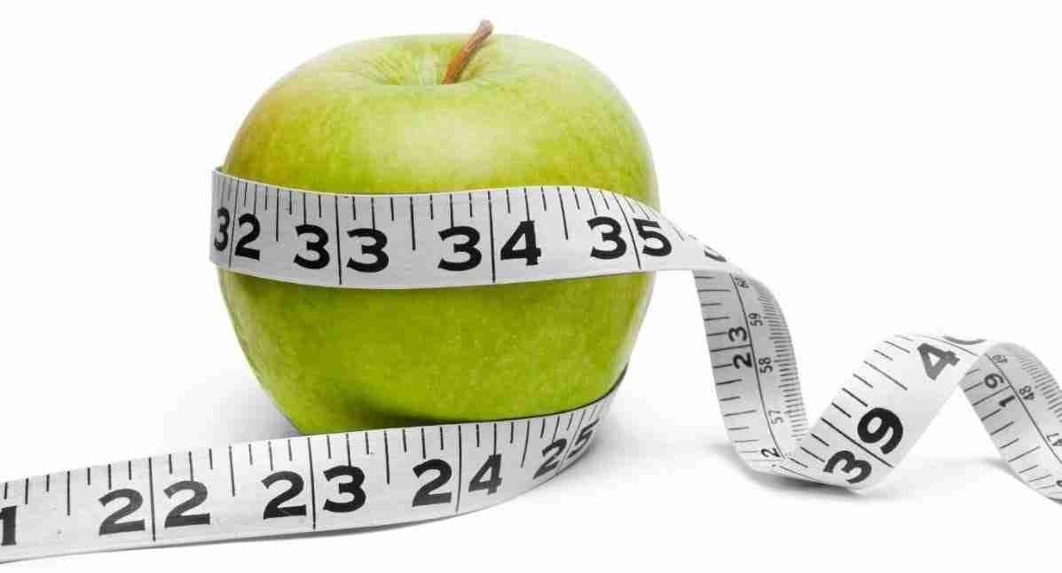 Adelgazar 5 kg dieta de la