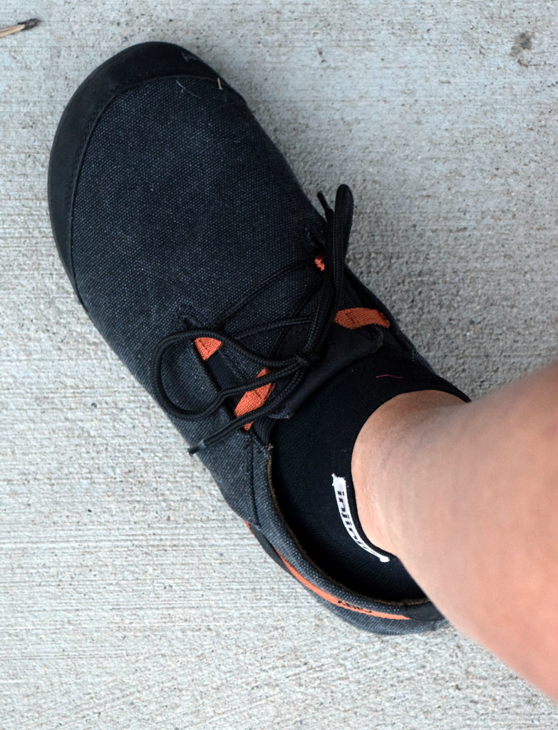 barefoot inclined cool and casual shoes i xeroshoes