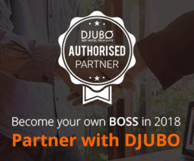 DJUBO Partner