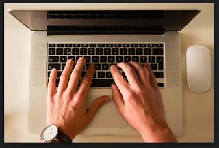 Tips menulis postingan di blog supaya menarik