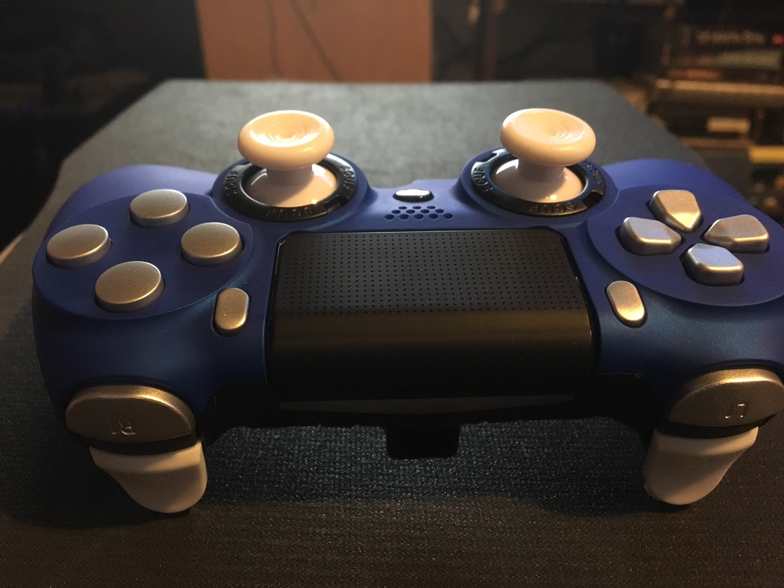 Gadget Review: SCUF Impact (Sony PlayStation 4) - Digitally Downloaded