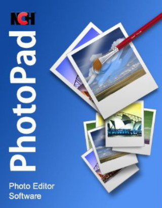 NCH PhotoPad Picture Editor Experienced two.eighty one