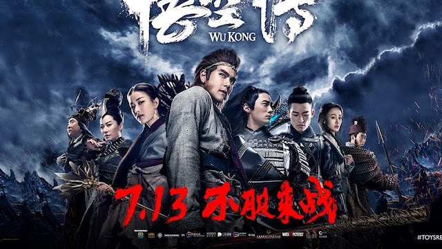indofilm.tk Download Film Wu Kong (2017) WEBRip Subtitle Indonesia Full Movie