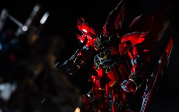 Wallpaper: Sinanju Titanium Finish