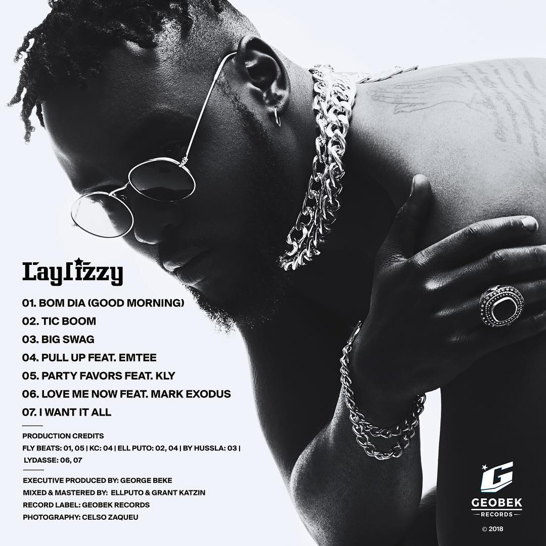Laylizzy - Love Me Now (Feat Mark Exodus) [Download Mp3