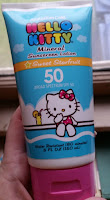 Australian Gold SPF 50 Kids Lotion